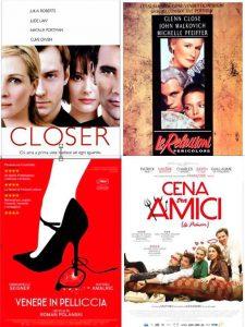 Relazioni tra Cinema e Teatro - Laboratorio di Recitazione