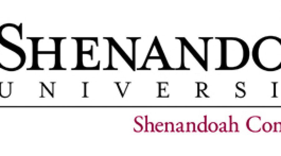 Gemellaggio con Shenandoah Conservatory