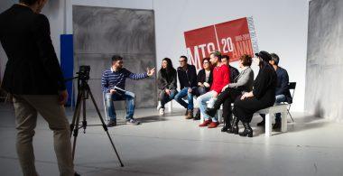 Intervista di Musical Café a MTS – MUSICAL! THE SCHOOL