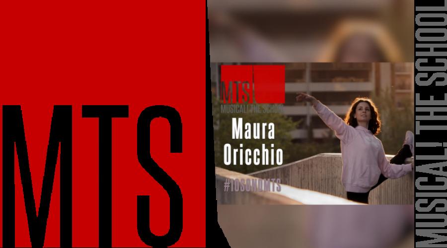 IO SONO MTS, E TU? Il cortometraggio MAURA ORICCHIO
